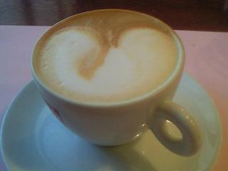 Balboa caffe @下北沢